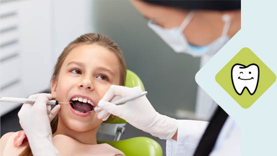 Pediatric/Kids Dentistry